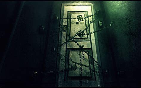 Rooms Doors Horror Kompletlsung | 1680x1050 the door horror the room game silent hill 4