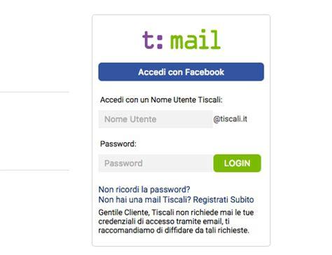 webmail interno recupero password tiscali mail recupero password html it