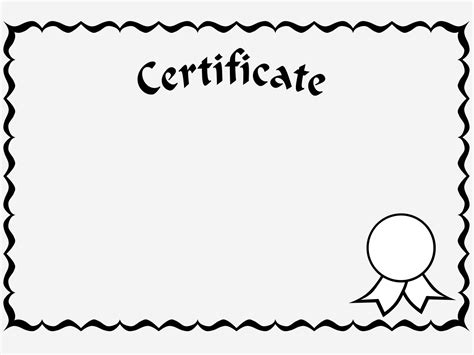 pages certificate template hd certificate border wallpapers clipart best