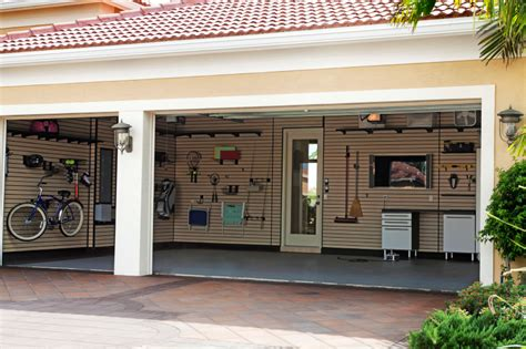 Garage Storage Tips How To Make Your Garage Lighting More Energy Efficient