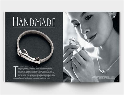 Handmade Catalog - mignon faget magazine phillip collier designs