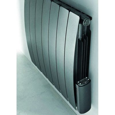 Radiateur Thermor Bilbao 640 by Radiateur Electrique A Inertie Vertical 2000w Awesome