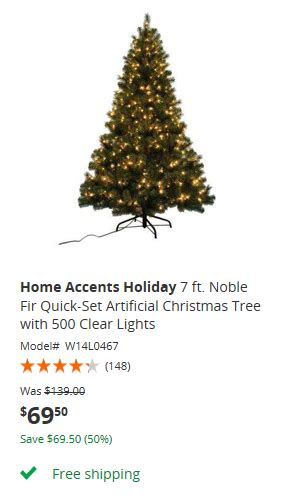 fred meyer small artificial christmas trees the coupon project discover a better bottom line