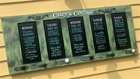 cottage restaurant restaurant review cozy s cottage west chester the