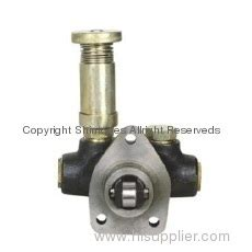 1733 Piston 6d22 Intercooler china engine parts engine parts for truck manufacturer