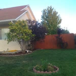 fence stain color sherwin williams cedar barklove