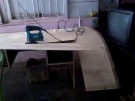 Gergaji Plywood membuat mesin gergaji triplek videolike