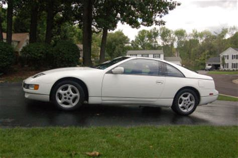 vehicle repair manual 1993 nissan 300zx parental controls buy 1993 nissan 300zx 2 277 000 coupe white gray jn1rz26h1px530262 gasoline manual rwd
