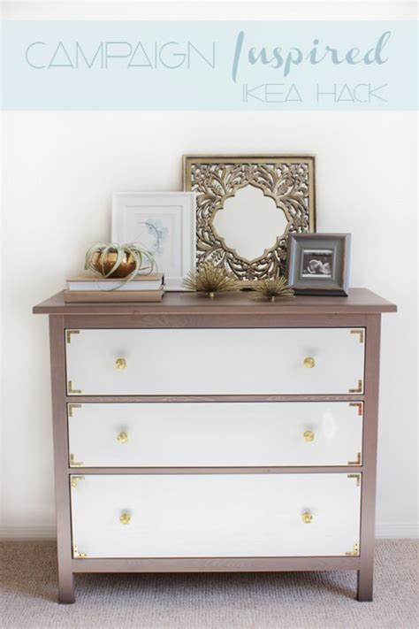 dining room sideboard from hemnes dresser ikea hackers 12 cool ikea sideboards and dressers hacks shelterness