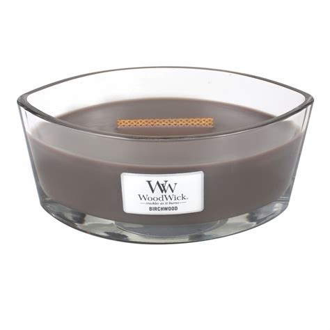 woodwork candles woodwick