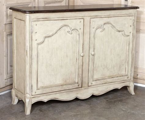 painted buffets and sideboards country french painted