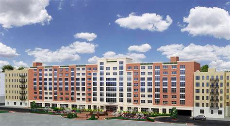 500 Square Feet Room housing lottery kicks off for 135 new rentals in mott