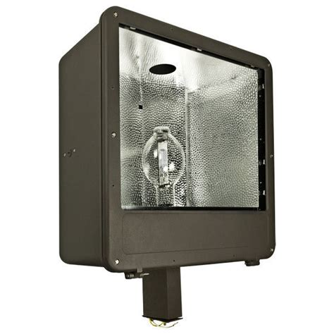Halide Light Fixture 1000w Metal Halide Pulse Start Flood Light Fixture