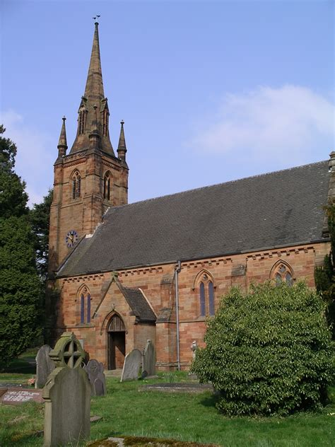 Lovely Church Nearby Me #1: St_thomas_church_in_Coventry_1a07.JPG