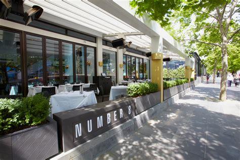 Cafe Awnings Melbourne No 8 Restaurant Home Design