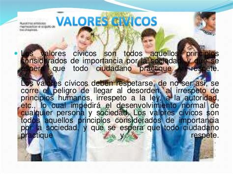 valores ticos 2 8469810448 valores ticos cvicos y morales 2 valores 233 ticos c 237 vicos y morales 2