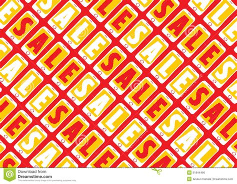 pattern image for sale sale pattern wallpaper stock vector image 51844496