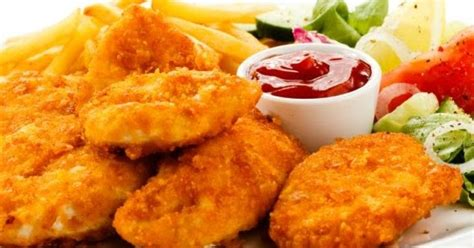 resep cara membuat nugget ayam mudah resep masakan lengkap resep membuat nugget mudah praktis dan sehat kumpulan