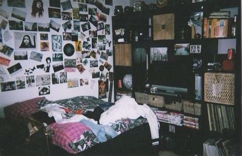 grunge bedroom vintage grunge bedroom home pinterest to say goodbye