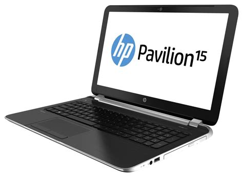 Hp Pavilion 15 by Hp Pavilion 15 N014sa 15 6 Inch Laptop Intel I5