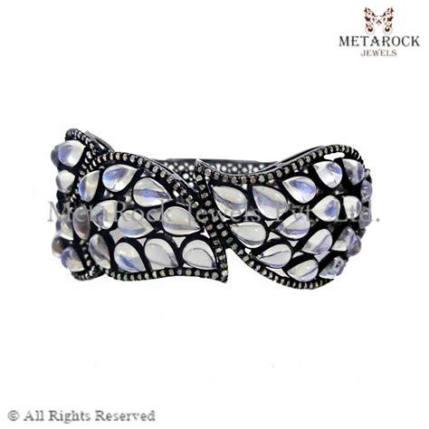 Designer Pave Diamond jewelry making supplies, pave diamond findings, wholesale diamond rondelle