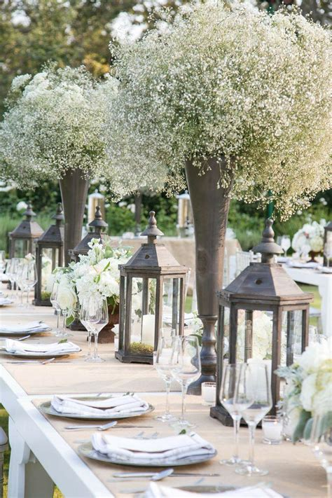 rustic chic wedding decor get inspired rustic chic wedding ideas weddbook