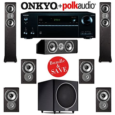 review polk audio tsi 300 7 1 home theater system