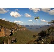 Scenic World Offers Student Groups A Fun Educational Introduction To