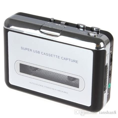 mini cassette player mini dv cassette recorder usb portable usb cassette