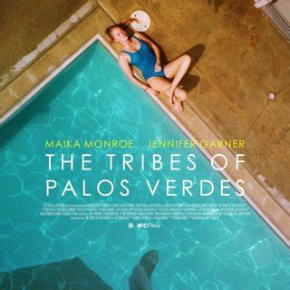 the tribes of palos verdes 2017 poster 1 trailer addict maika monroe pictures with high quality photos