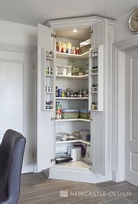 image result  floor  ceiling farmhouse pantry
