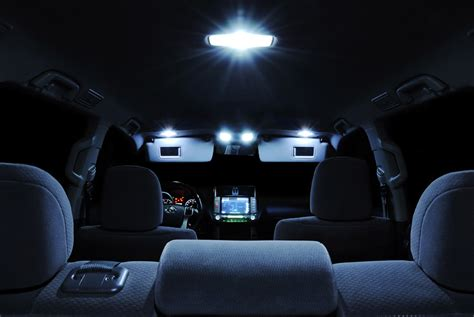 truck led light bulbs 5 best led interior car license plate lights