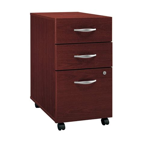 Desk With File Cabinets by Corner Desk File Cabinet Design 87 Bush Filing Cabinet