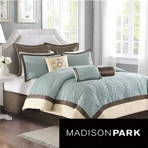 madison park vanessa 9 pc comforter set 1000 ideas about brown bedroom decor on pinterest brown