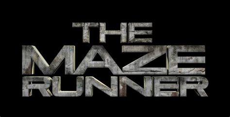 maze runner film wiki the maze runner film logopedia fandom powered by wikia