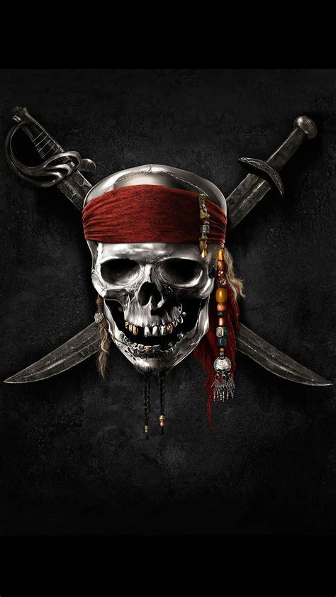 wallpaper asus t001 caribbean pirates movie logo