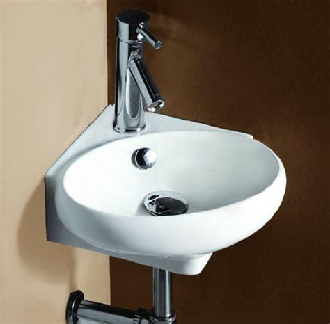 Compact Corner Sink corner sinks for small bathrooms