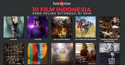 film terbaru indonesia januari 2016 10 film indonesia paling ditunggu di 2016 okezone celebrity