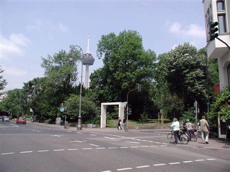 stadtgarten k 246 ln