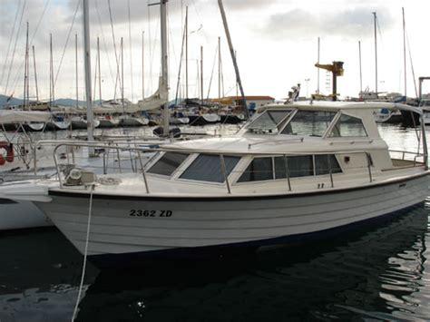 fjord zadar yachtcharter kroatien dalmatien zadar fjord diplomat 30