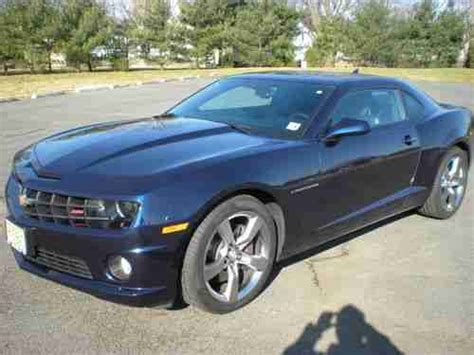 2012 camaro manual sell used 2012 chevrolet camaro ss coupe 2 door 6 2l with