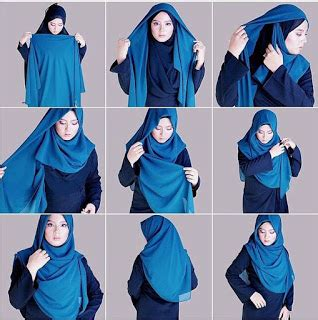 tutorial hijab segi empat acara formal 25 kreasi tutorial hijab segi empat simple 2018