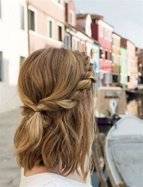 easy hairstyles for school in pakistan 17 best ideas about medium hair on