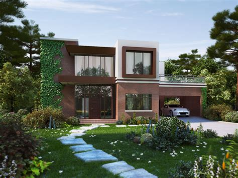 modern home design and plans on home design modern design