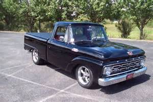 1964 Ford Truck For Sale 1964 Ford F 100 Show Truck For Sale In Knoxville Tn