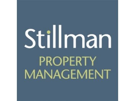 Mba In Property Management by Stillman Property Management Adds 600 Residential Units