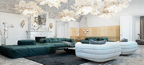 ukrainian apartment interiors musician 2014 lighting trends copper black sensation lighting