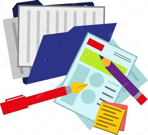 imagenes en documentos html icono de carpeta con documentos de bocetos a l 225 piz