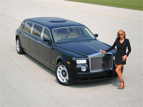 royce roll royce auto review rolls royce phantom