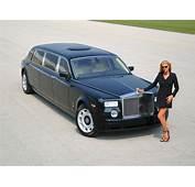 Rolls Royce Phantom Automotive Cars